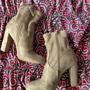 Steve Madden Shoes - Steven Madden EDIT Booties